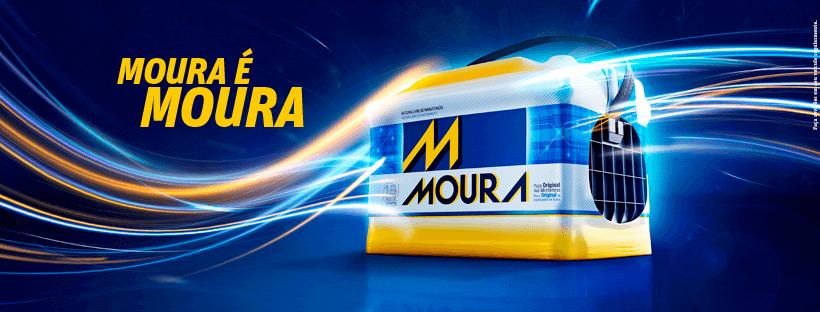 Garantia bateria moura